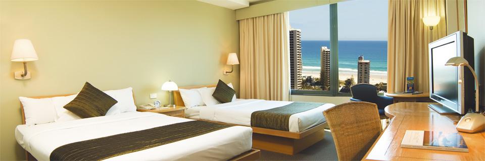 hotelsarrangement