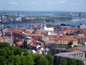 AalborgDanmark